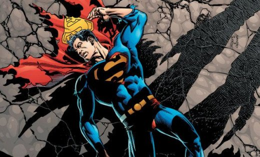 The Most powerful comic book characters that can defeat Superman