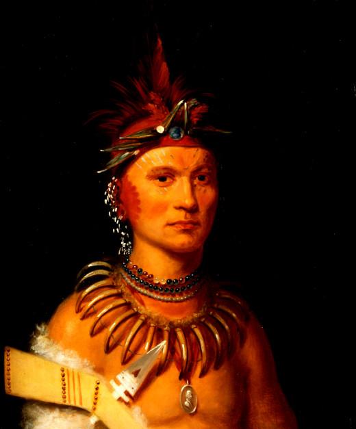 Choncape_Otoe Chief_