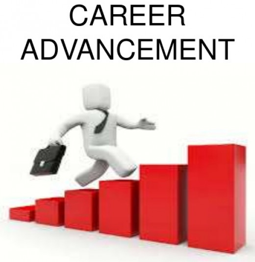 Career advancement tips