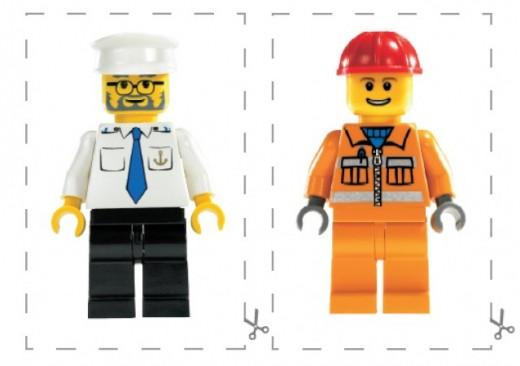 Lego Birthday Party Ideas Free Printables – Lego Birthday Card Printable