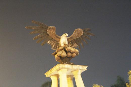 Mascot of Jakarta