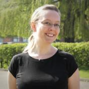 CharlotteBarnes profile image
