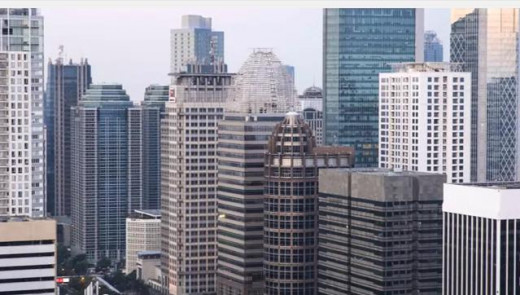 In 2011, Jakarta's economic growth ranked 17th among the world's 200 largest cities.