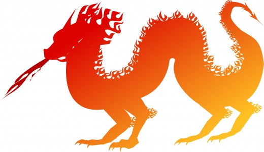 The Dragon is the most feared and respected of the Chinese zodiac signs.