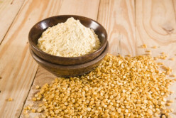 Chick Pea Flour for Healthy Skin