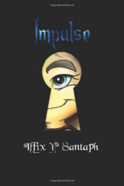 Author Interview with Iffix Santaph