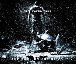 Should I Watch..? The Dark Knight Rises