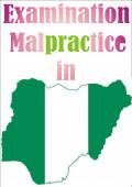 Examination Malpractice in Nigeria