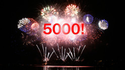 My Hubpages Milestone