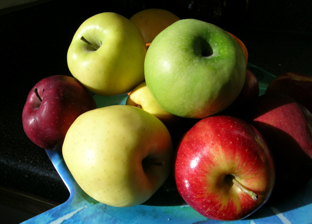 Apples from the garden of eden to today history legend - Where is the garden of eden today ...