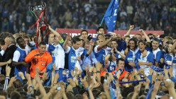 Beyond Barcelona: Europe's Memorable League Winners in 2011