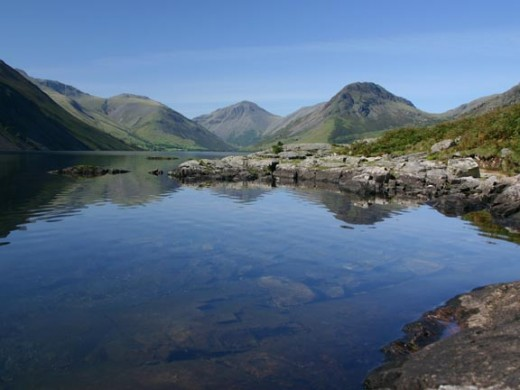 Typical Lake District View - Stunning!