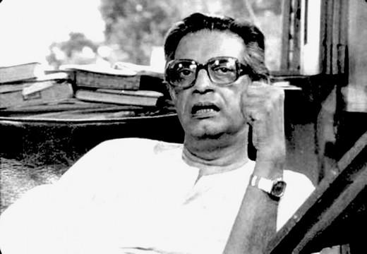Satyajit Ray - finest filmmaker of Indian Cinema