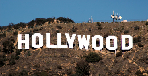 Hollywood (American Film Industry)