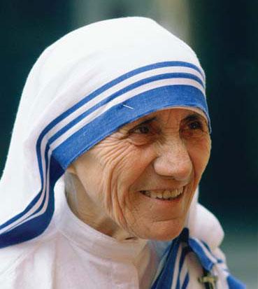 Mother Teresa of Calcutta, Macedonia