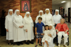 What do you think of the government trying to take the rights of The Little Sisters of the Poor?