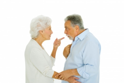 dating someone going through menopause The menopause is when a woman stops having periods and is no longer able to get pregnant naturally read more about the symptoms, causes and treatments.