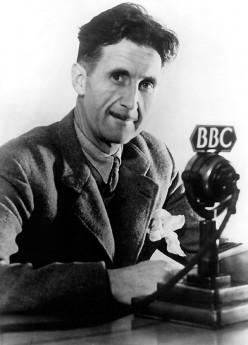 The Novels of George Orwell