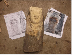 Arts and Design: Do it Yourself - Woodcarving Creativity
