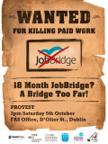 The Worst Intern Jobs Advertised Through JobBridge!