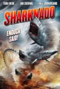 Sharknado! Oh No, It's Back!