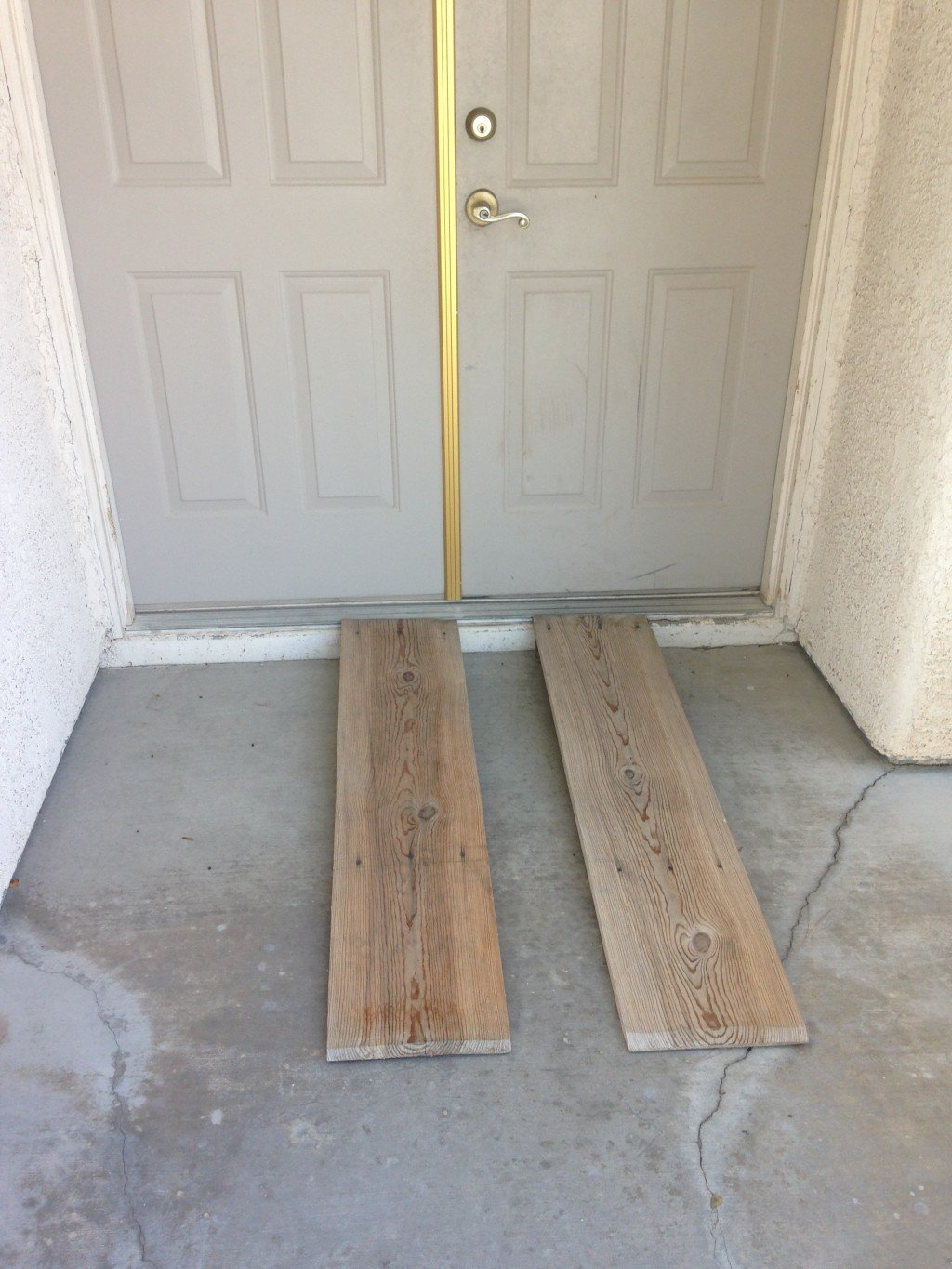 How To Build A Wooden Ramp For A Wheelchair Hubpages