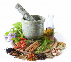 Island Bites: Natural Home Remedies that could likely save your life