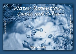 Water Retention: Causes and Cures