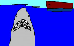 In your 'reality' show put as many metaphorical sharks in the water as possible.