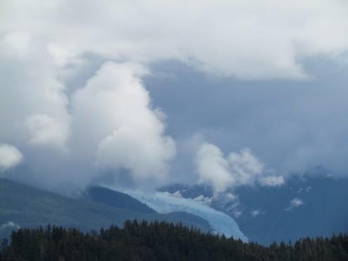 An Alaskan Photo provided by a Good Friend