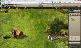Stronghold Kingdoms MMO - Village View