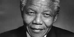 Nelson Mandela Day is everyday.