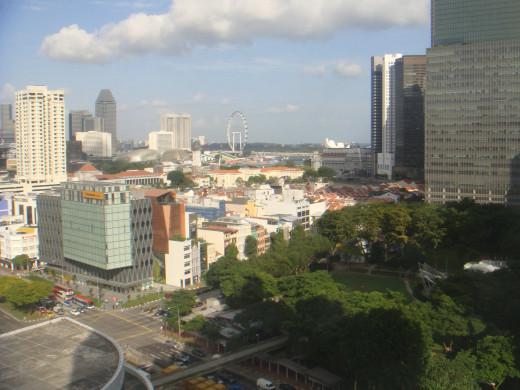 Singapore Speakers' Corner park