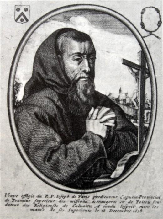 François Leclerc du Tremblay