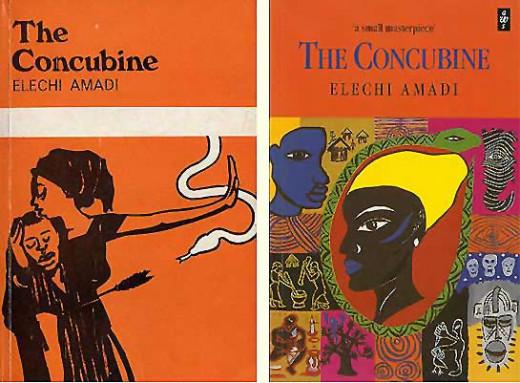 Elechi Amadi's books