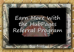 Earn More With the HubPages Referral Program