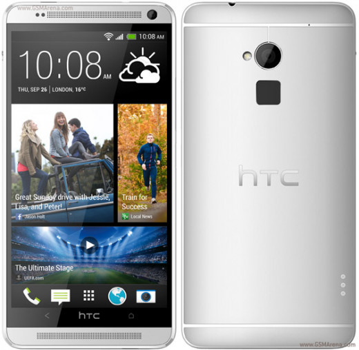 HTC One Max Smart Phone