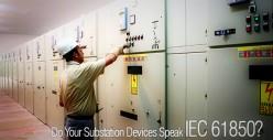 IEC 61850 - How IEC61850 WORKS ?