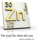 Three Reasons Why You Need To Take Zinc