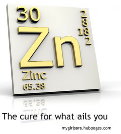 Three Reasons Why You Need To Take Zinc