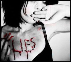 Lies Hurt