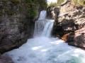 St. Mary Falls.