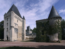 French Castles: Chateau d'Argy