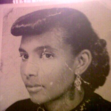 Granny Sheila