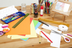 Scrapbook Paper Basics