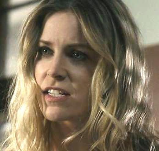 Deborah Myers in the 2007 Remake.