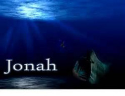 In Jonah, He's the Great Missionary