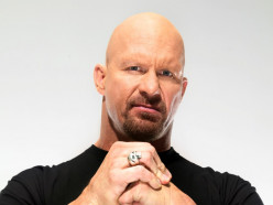 Stone Cold Steve Austin may be the oly one to stand up to you.