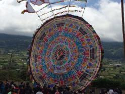 "Kite Festival ""Day of the Dead"""