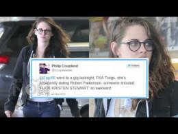 Kristen Stewart Haters are Everywhere